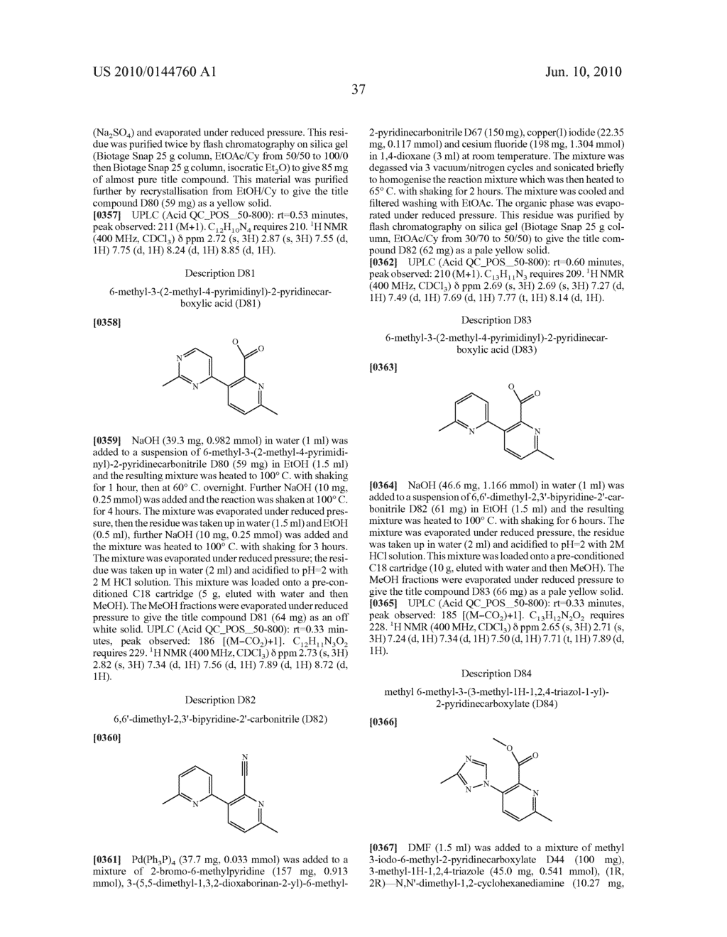 NOVEL COMPOUNDS - diagram, schematic, and image 38