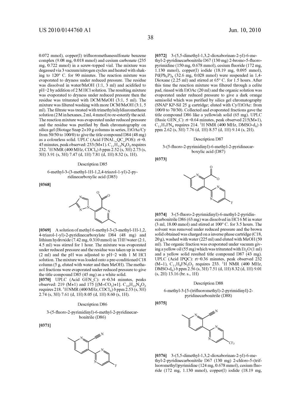 NOVEL COMPOUNDS - diagram, schematic, and image 39