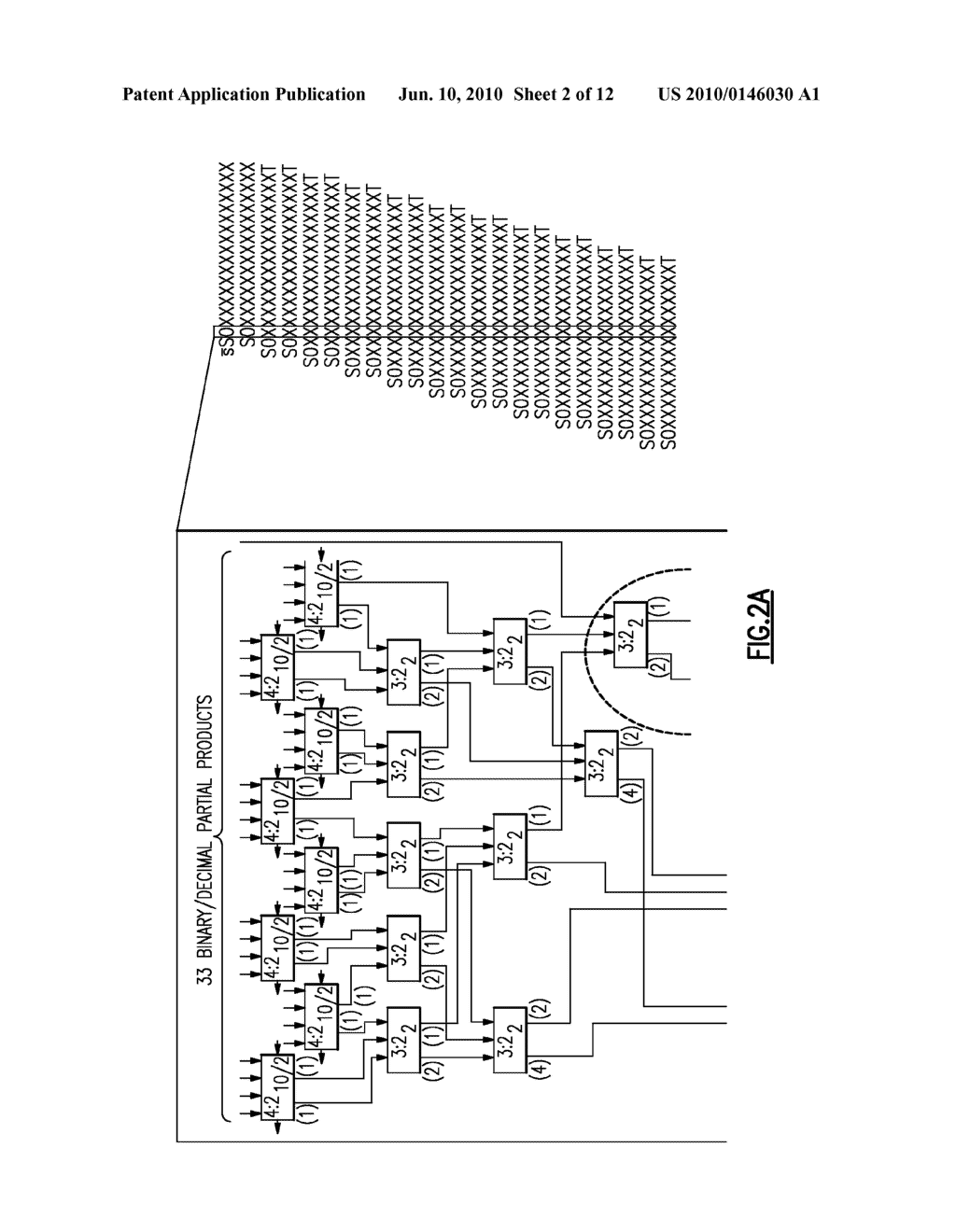 Combined binarydecimal fixed point multiplier and method combined binarydecimal fixed point multiplier and method diagram schematic and image 03 pooptronica