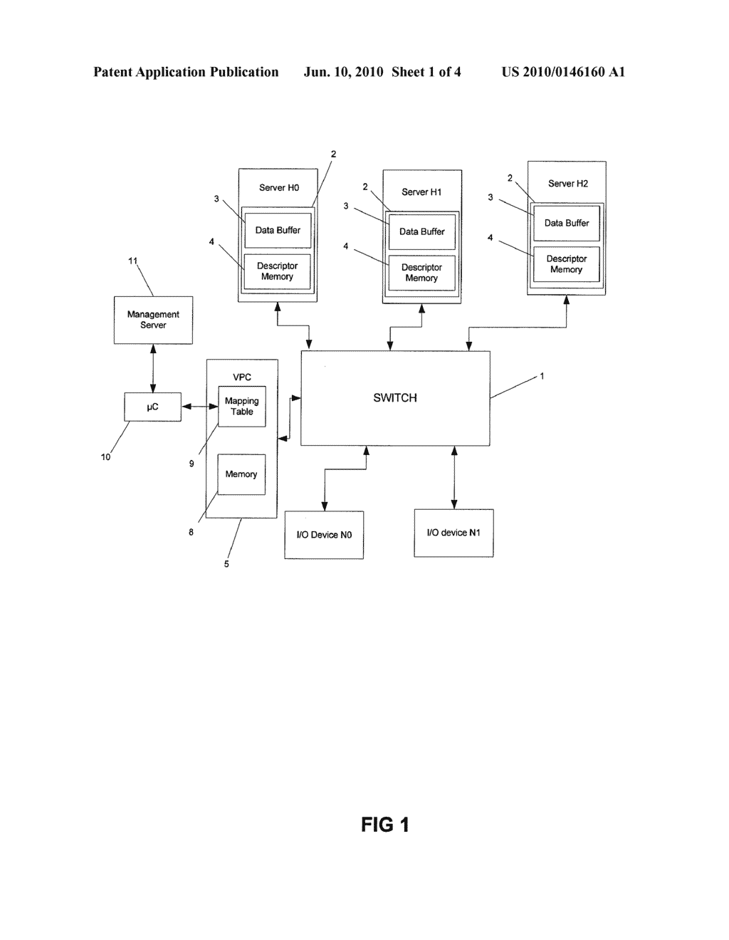 METHOD AND APPARATUS FOR PROVIDING DATA ACCESS - diagram, schematic, and image 02