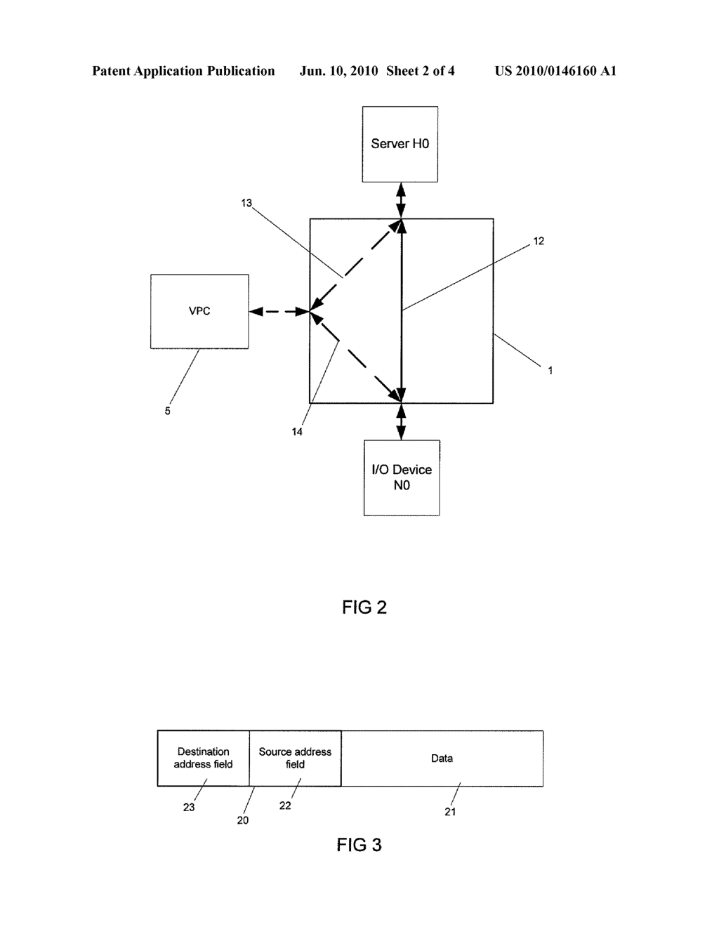 METHOD AND APPARATUS FOR PROVIDING DATA ACCESS - diagram, schematic, and image 03