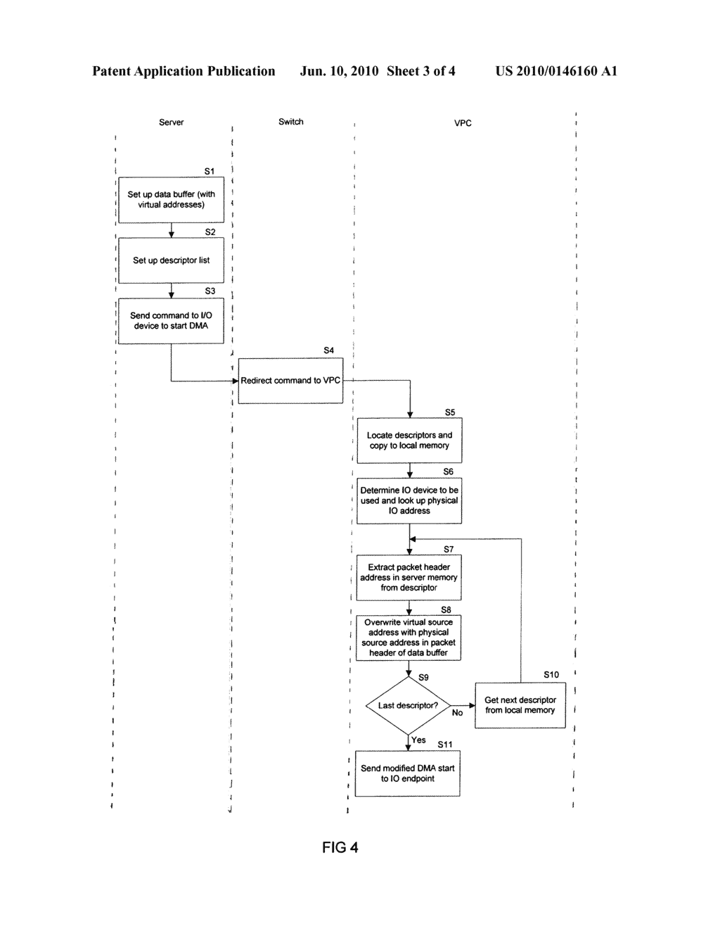 METHOD AND APPARATUS FOR PROVIDING DATA ACCESS - diagram, schematic, and image 04