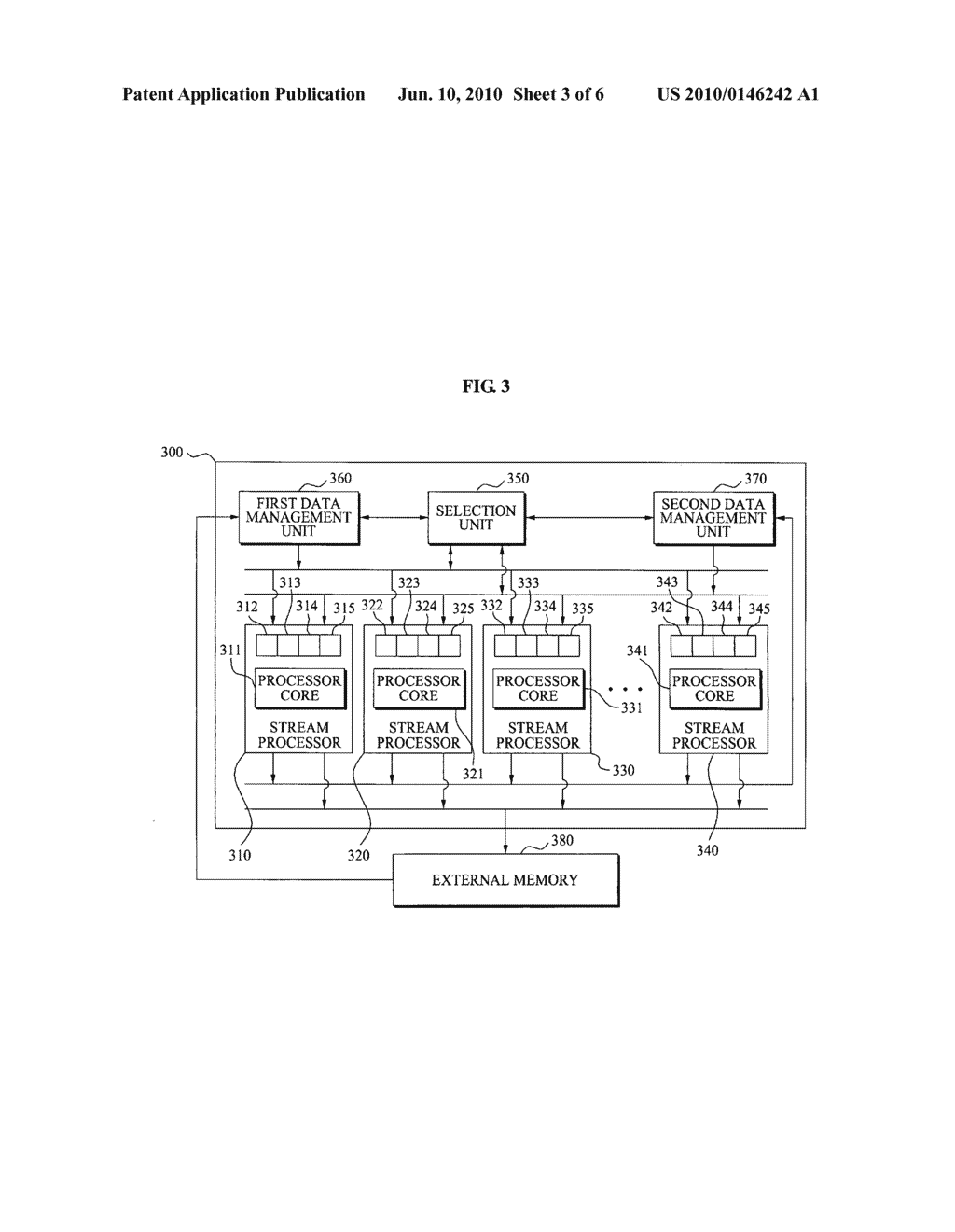 Data processing apparatus and method of controlling the data processing apparatus - diagram, schematic, and image 04