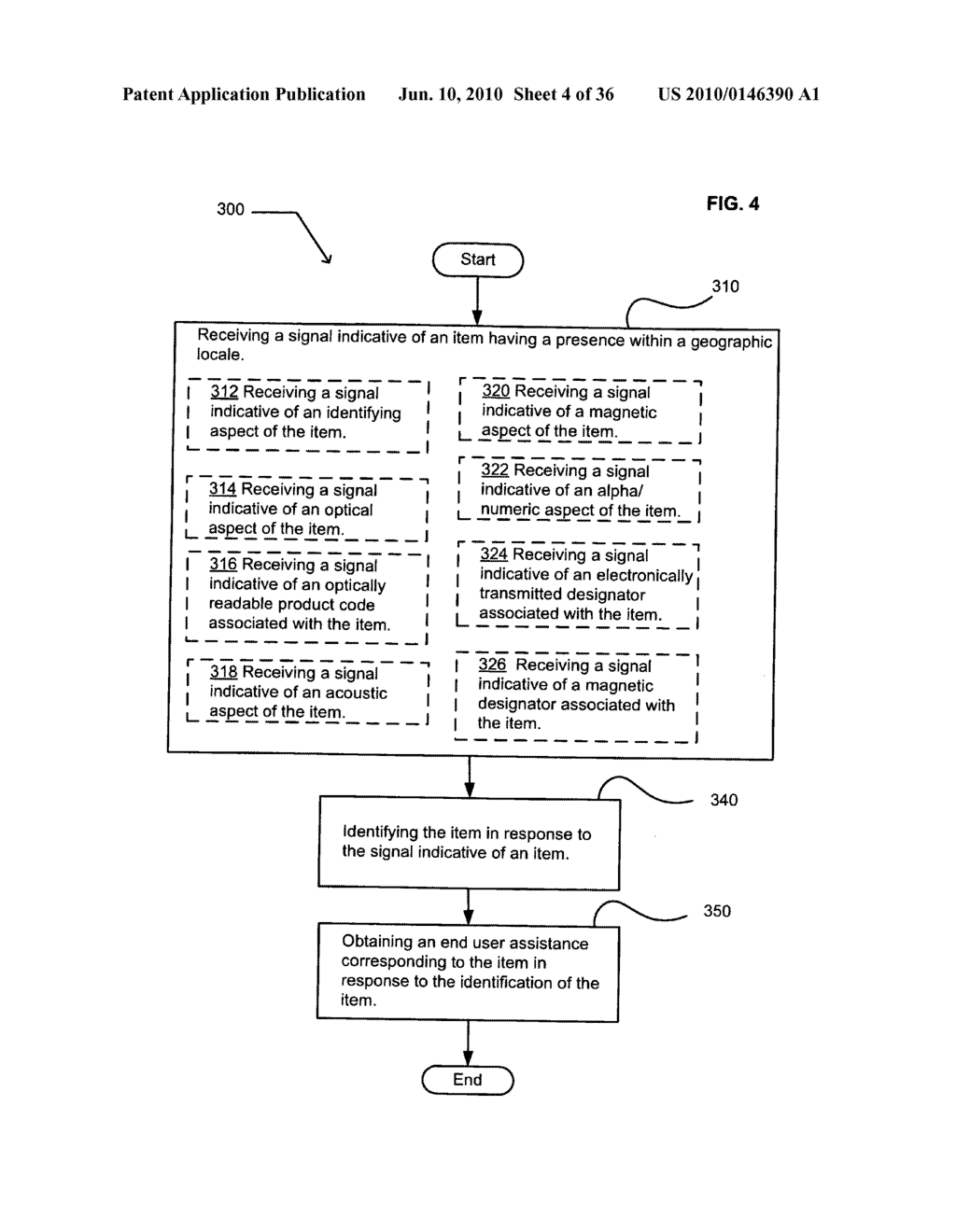 Obtaining user assestance - diagram, schematic, and image 05