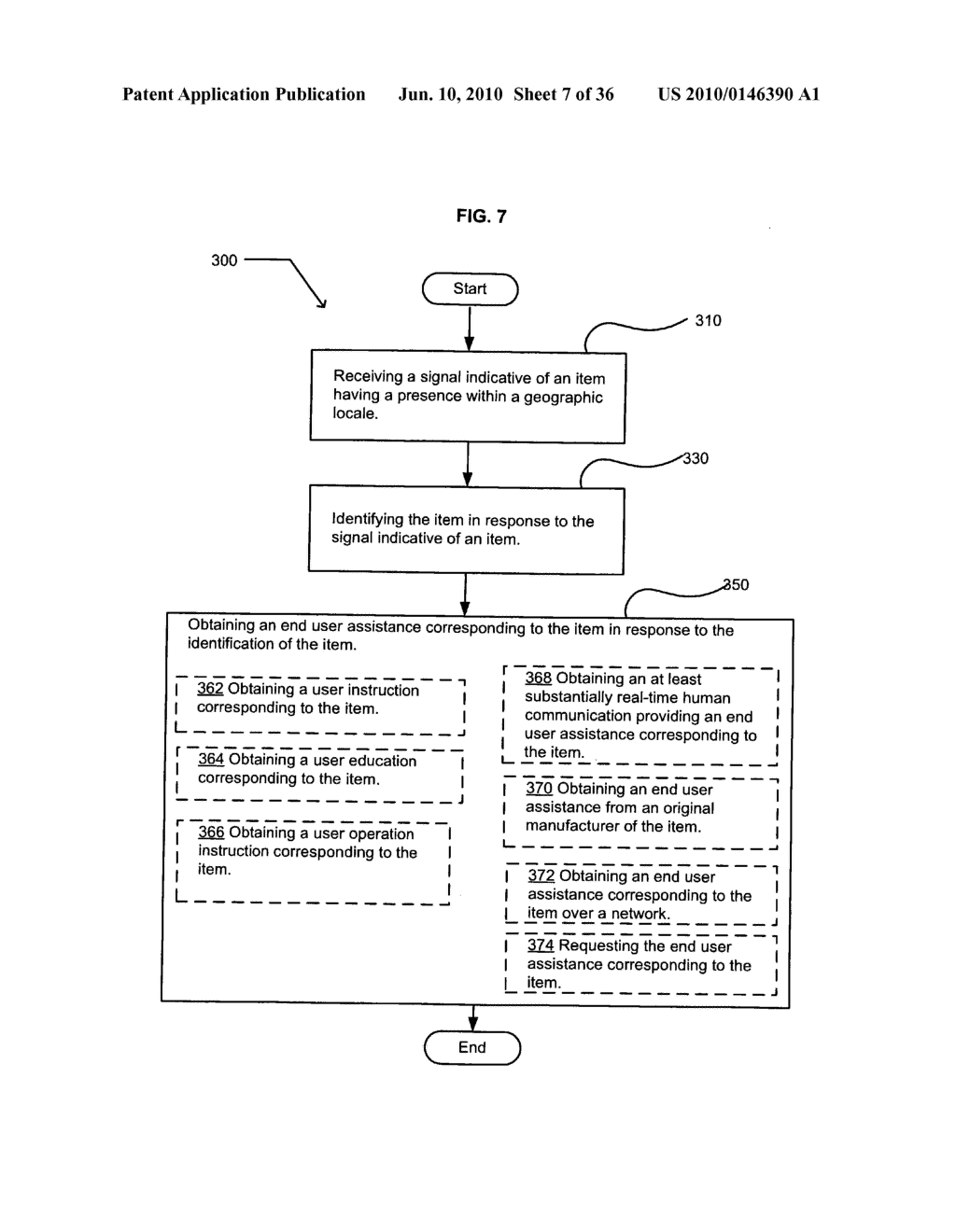 Obtaining user assestance - diagram, schematic, and image 08