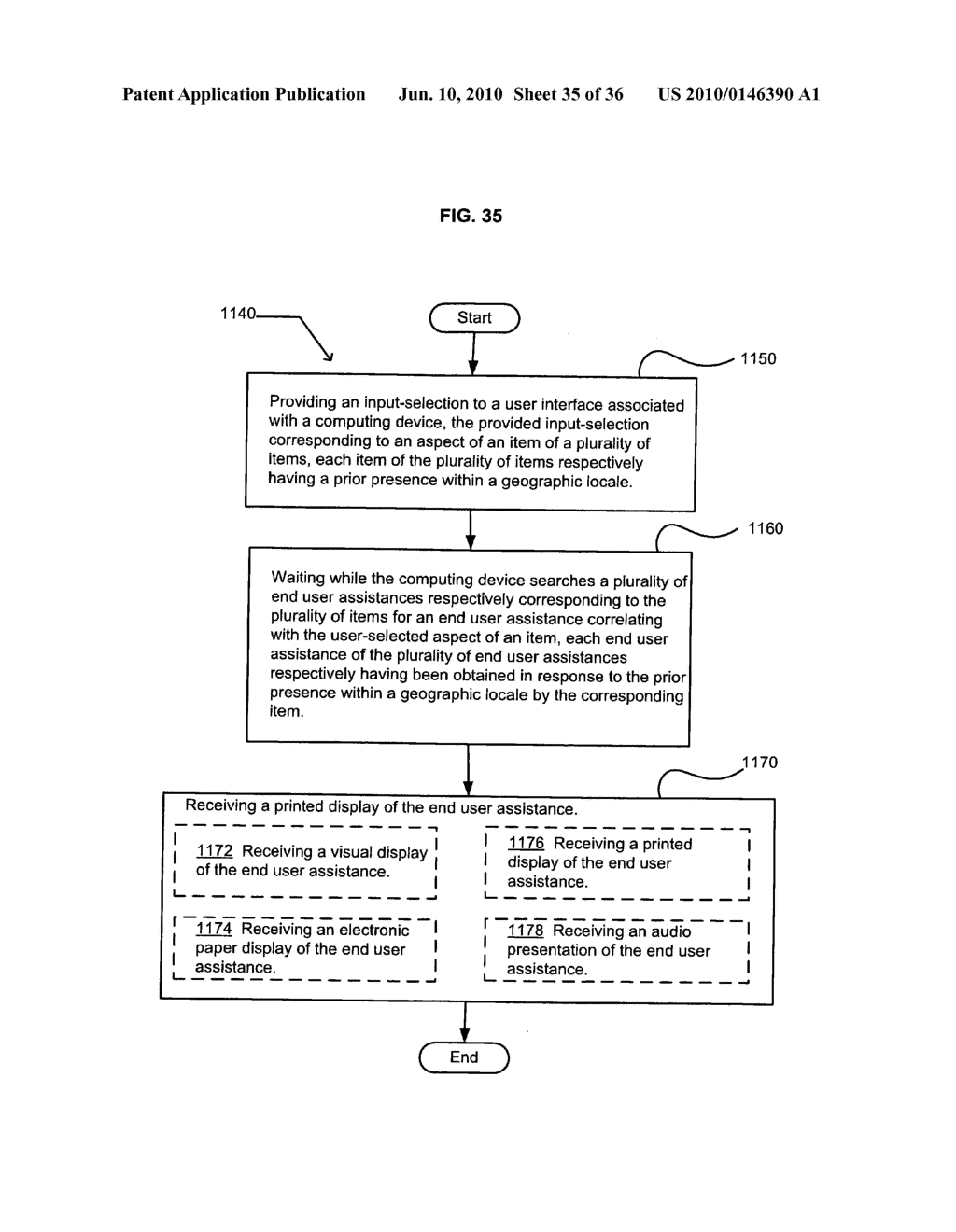 Obtaining user assestance - diagram, schematic, and image 36