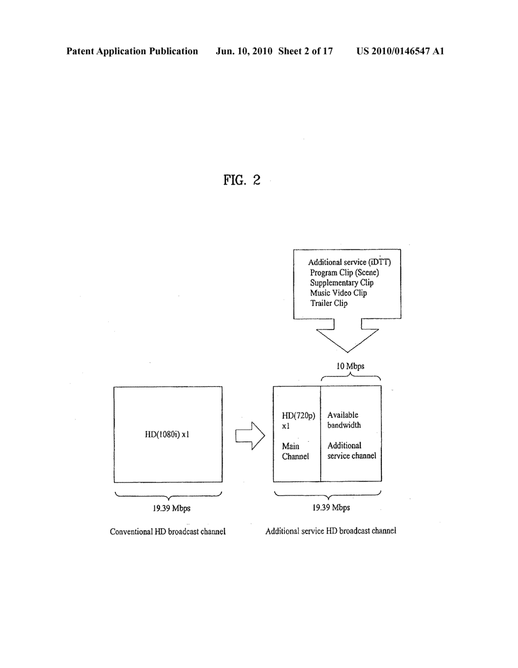 Method of transmitting and receiving broadcast signal and apparatus for receiving broadcast signal - diagram, schematic, and image 03