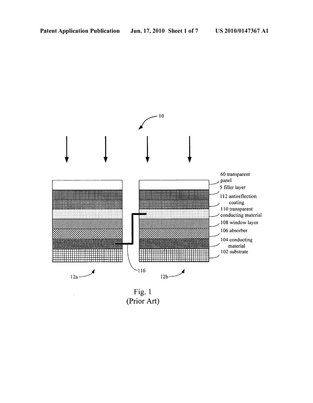 Volume Compensation Within a Photovoltaic Device - diagram, schematic, and image 02