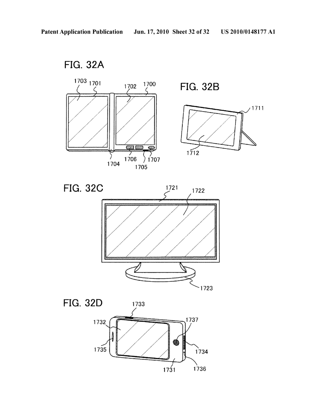 DISPLAY DEVICE - diagram, schematic, and image 33