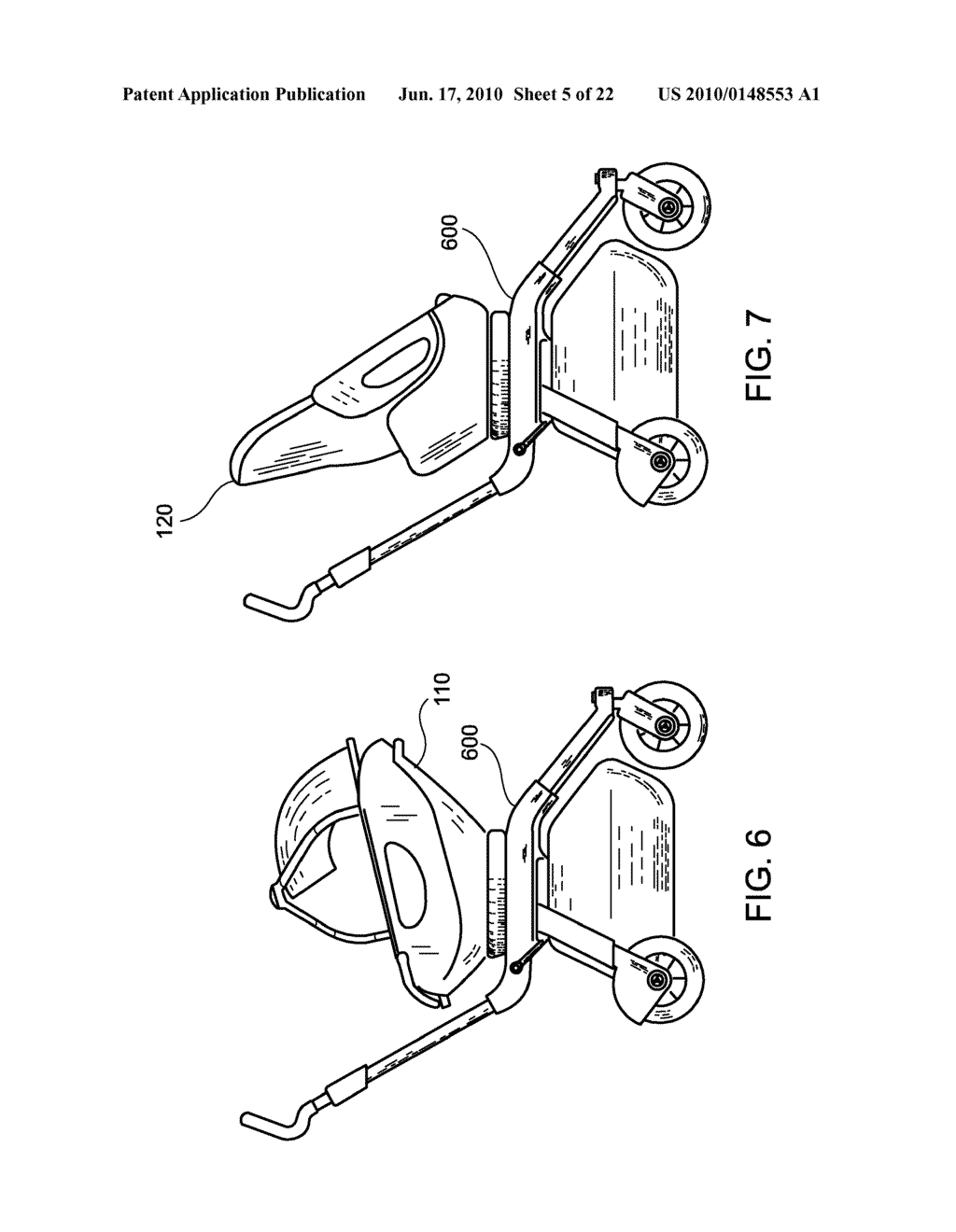 MODULAR CHILD RESTRAINT SYSTEM - diagram, schematic, and image 06
