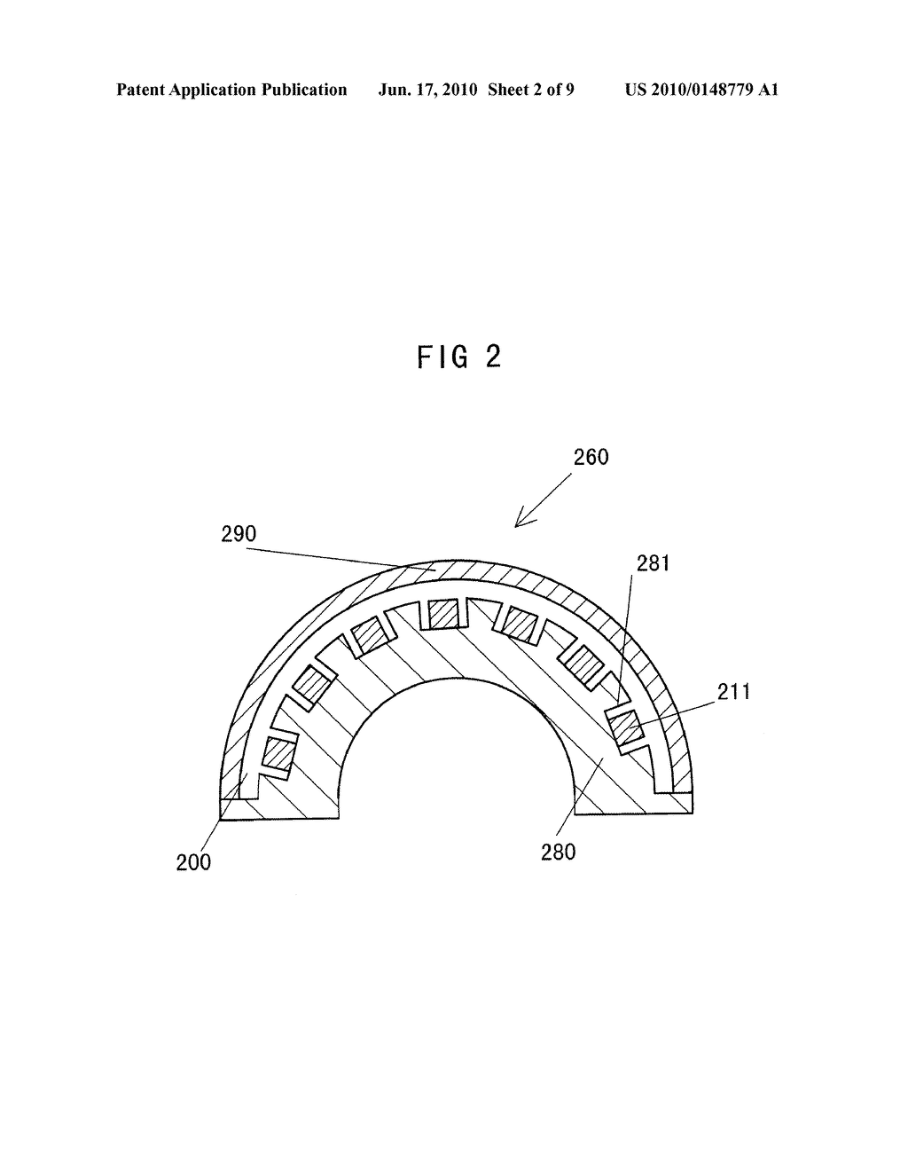 TRANSVERSE GRADIENT COIL FOR MRI SYSTEMS AND METHOD FOR MANUFACTURING THE SAME - diagram, schematic, and image 03