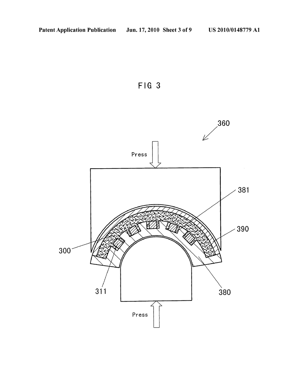 TRANSVERSE GRADIENT COIL FOR MRI SYSTEMS AND METHOD FOR MANUFACTURING THE SAME - diagram, schematic, and image 04