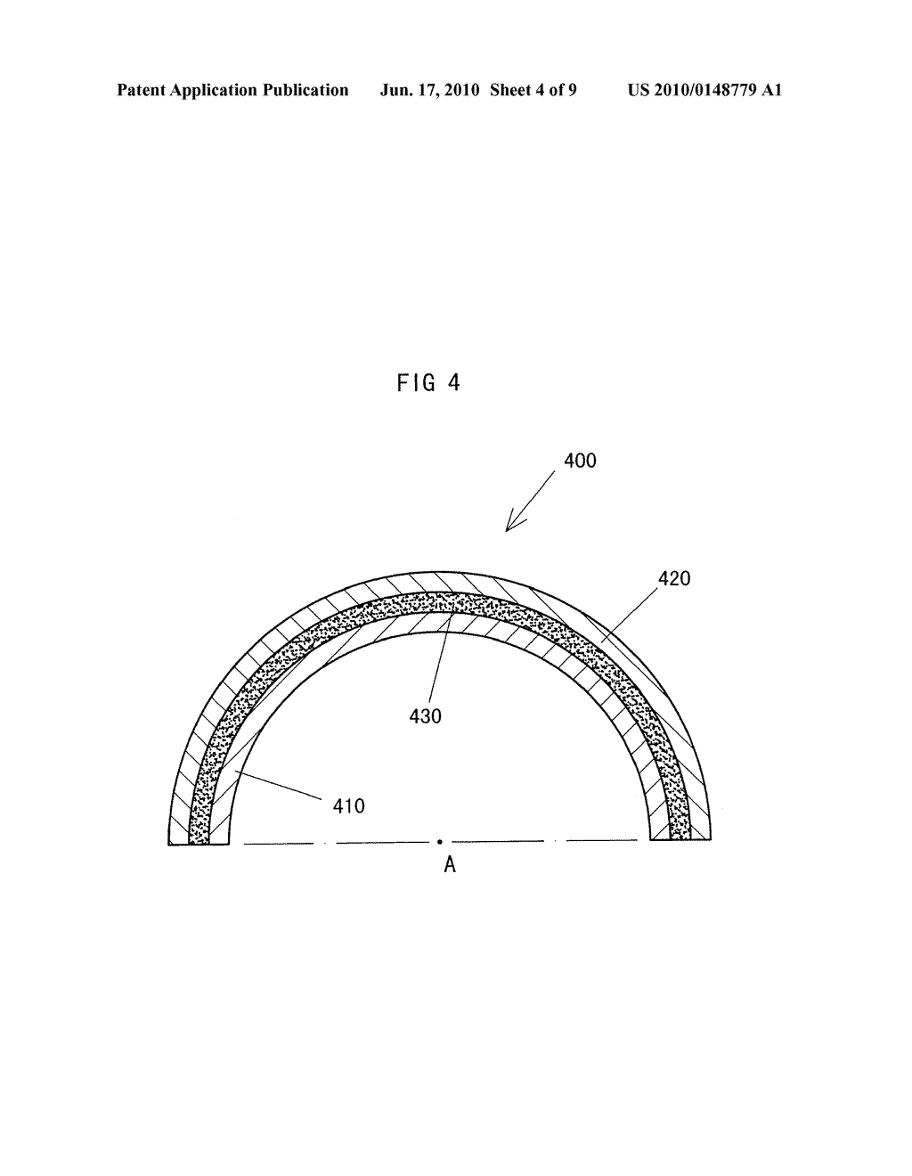 TRANSVERSE GRADIENT COIL FOR MRI SYSTEMS AND METHOD FOR MANUFACTURING THE SAME - diagram, schematic, and image 05
