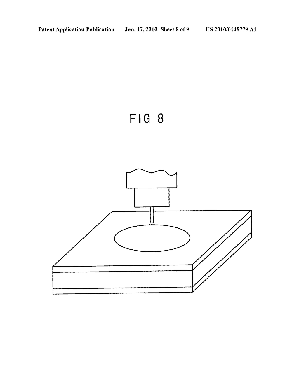 TRANSVERSE GRADIENT COIL FOR MRI SYSTEMS AND METHOD FOR MANUFACTURING THE SAME - diagram, schematic, and image 09