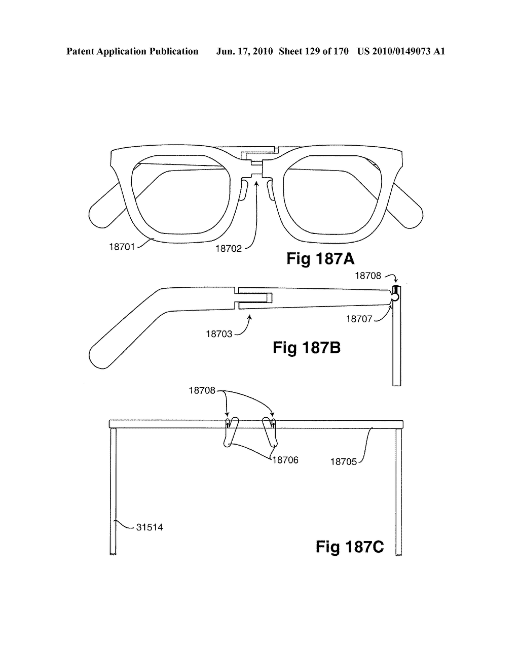Near to Eye Display System and Appliance - diagram, schematic, and image 130