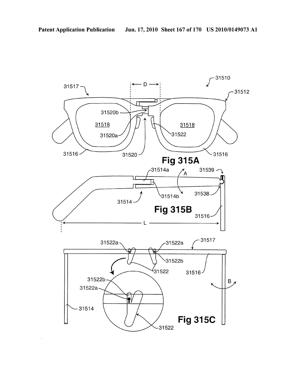 Near to Eye Display System and Appliance - diagram, schematic, and image 168