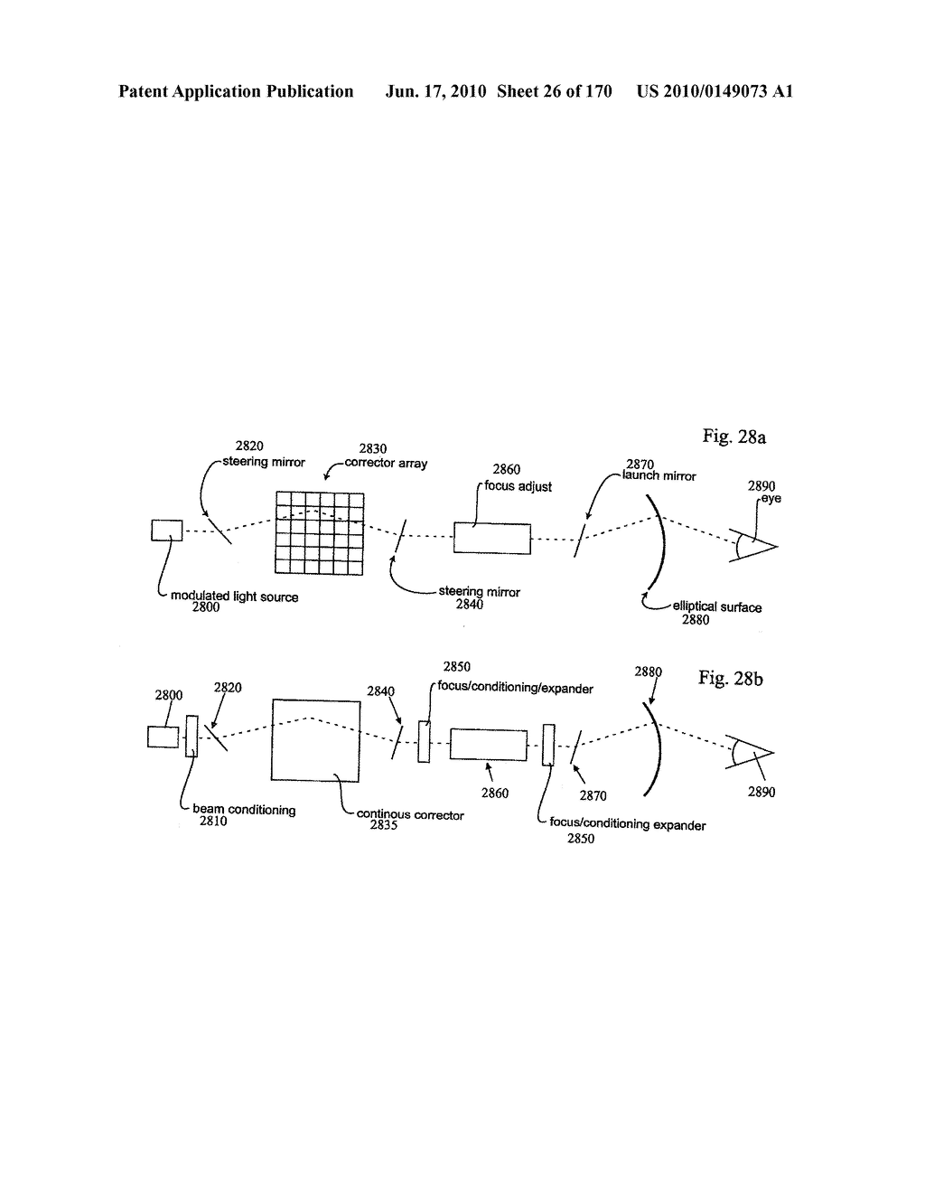 Near to Eye Display System and Appliance - diagram, schematic, and image 27