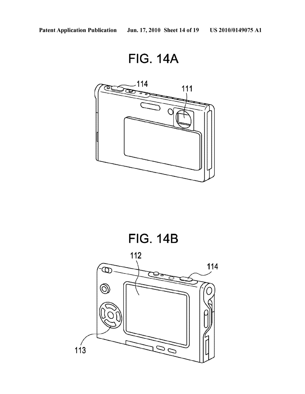 DISPLAY DEVICE, METHOD FOR DRIVING THE SAME, AND ELECTRONIC APPARATUS - diagram, schematic, and image 15