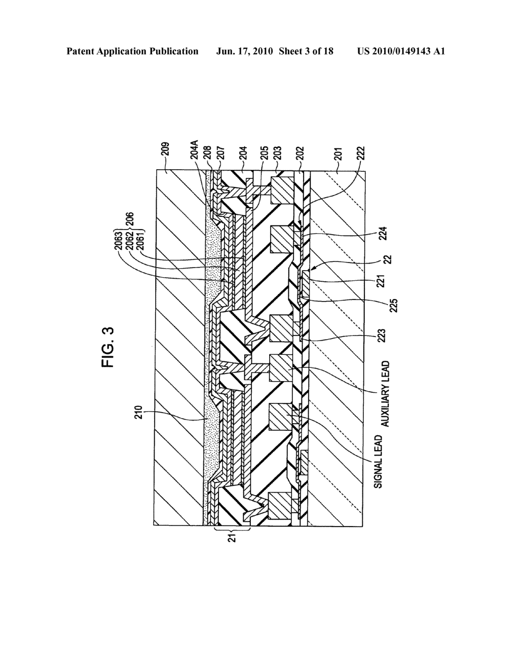 Display apparatus, pixel layout method for display apparatus, and electronic device - diagram, schematic, and image 04