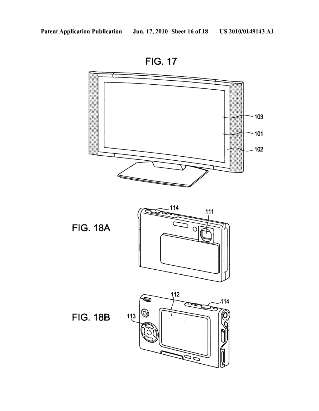 Display apparatus, pixel layout method for display apparatus, and electronic device - diagram, schematic, and image 17
