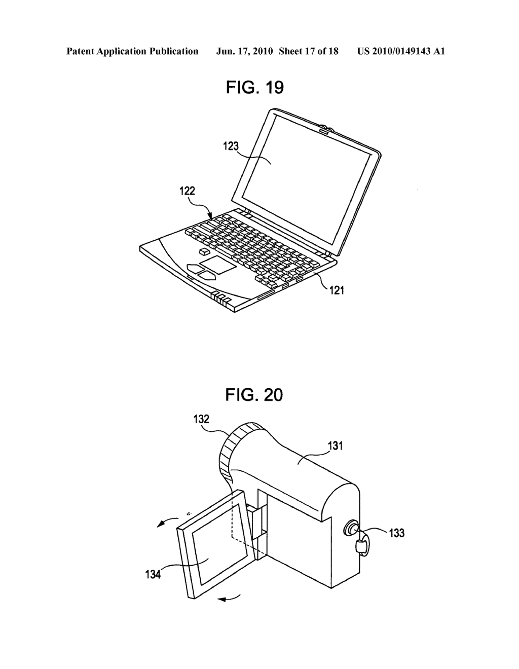 Display apparatus, pixel layout method for display apparatus, and electronic device - diagram, schematic, and image 18