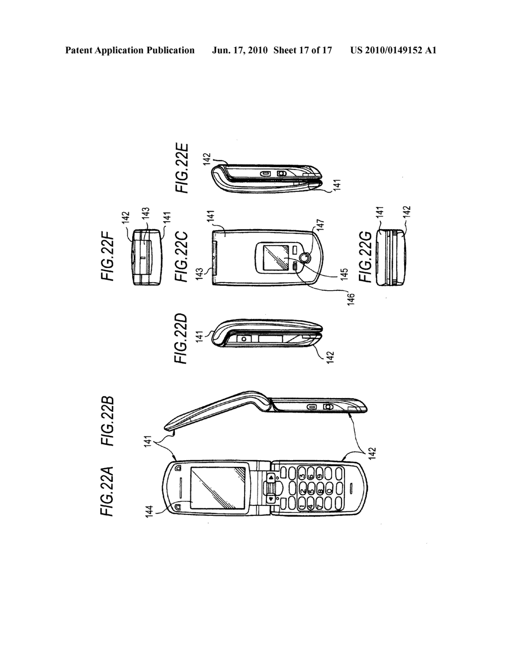 Display device, driving method for the display device, and electronic apparatus - diagram, schematic, and image 18