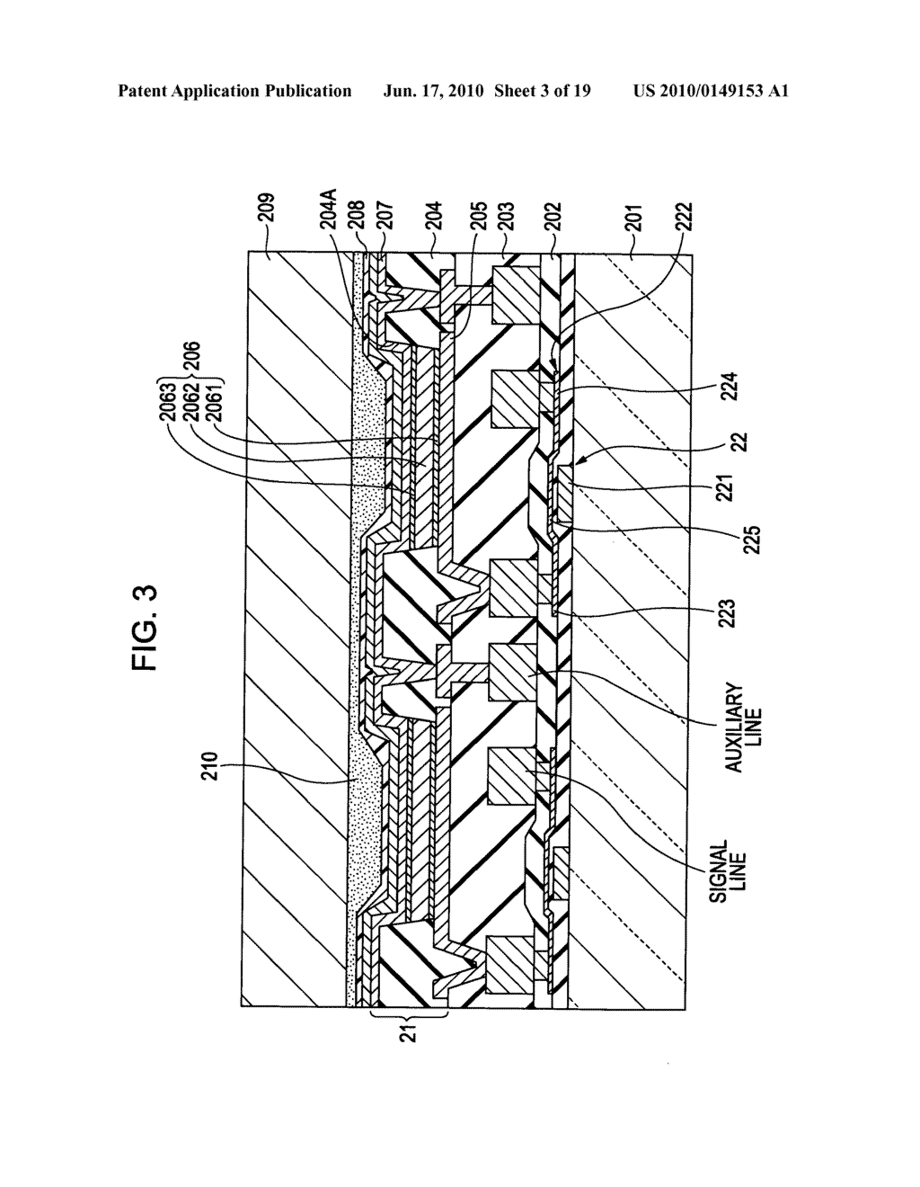 Display device, display device drive method, and electronic apparatus - diagram, schematic, and image 04