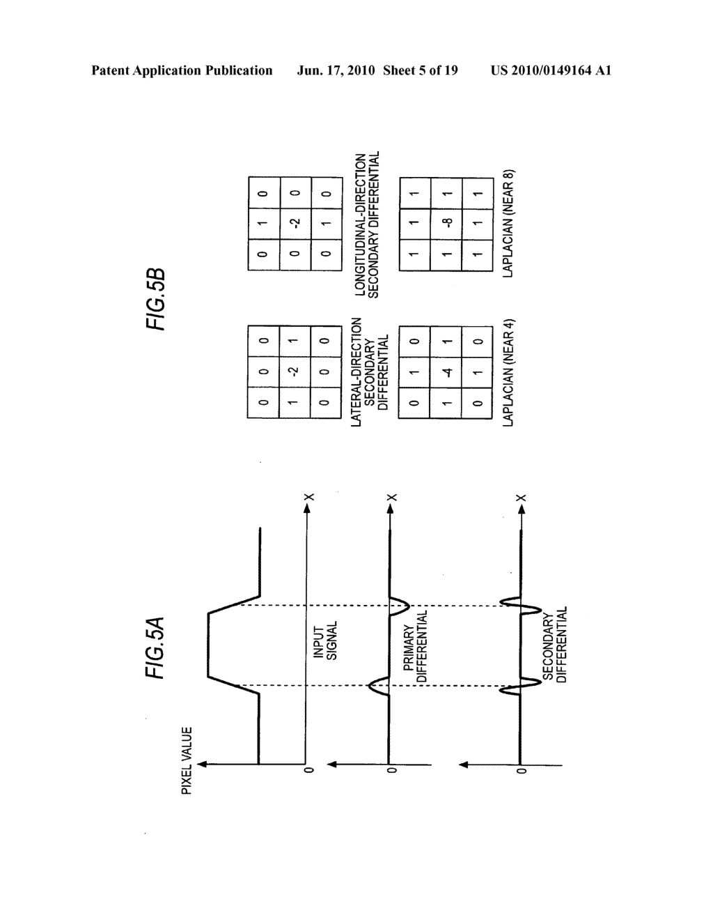 Display device, display data processing device, and display data processing method - diagram, schematic, and image 06