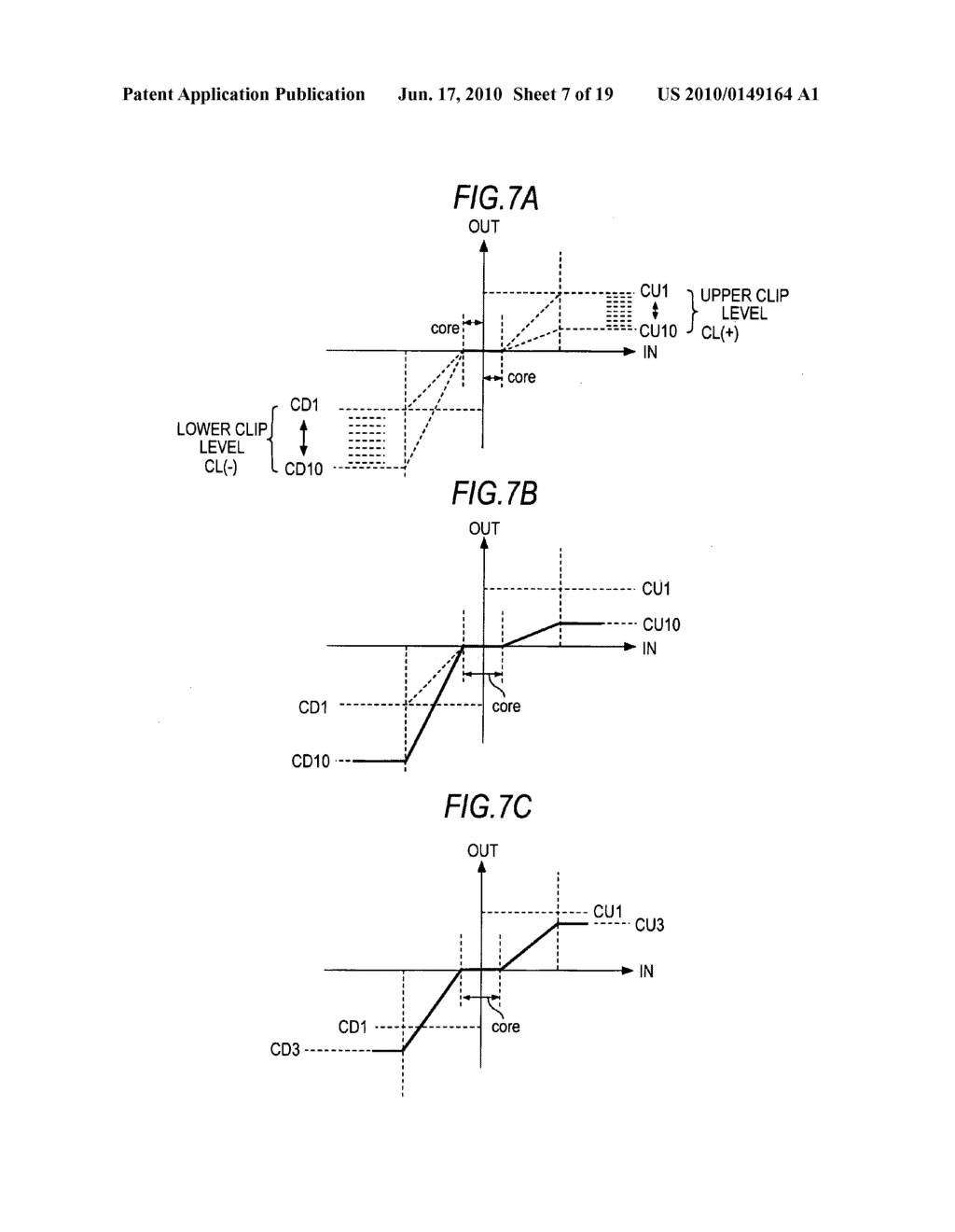 Display device, display data processing device, and display data processing method - diagram, schematic, and image 08