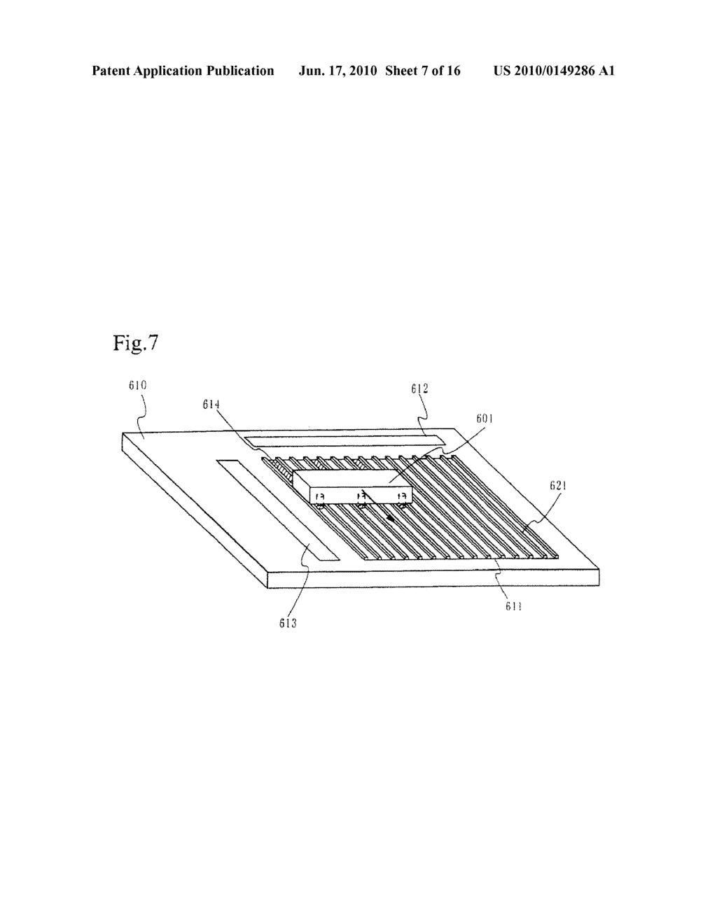 PRINTING DEVICE AND METHOD OF MANUFACTURING A LIGHT EMITTING DEVICE - diagram, schematic, and image 08