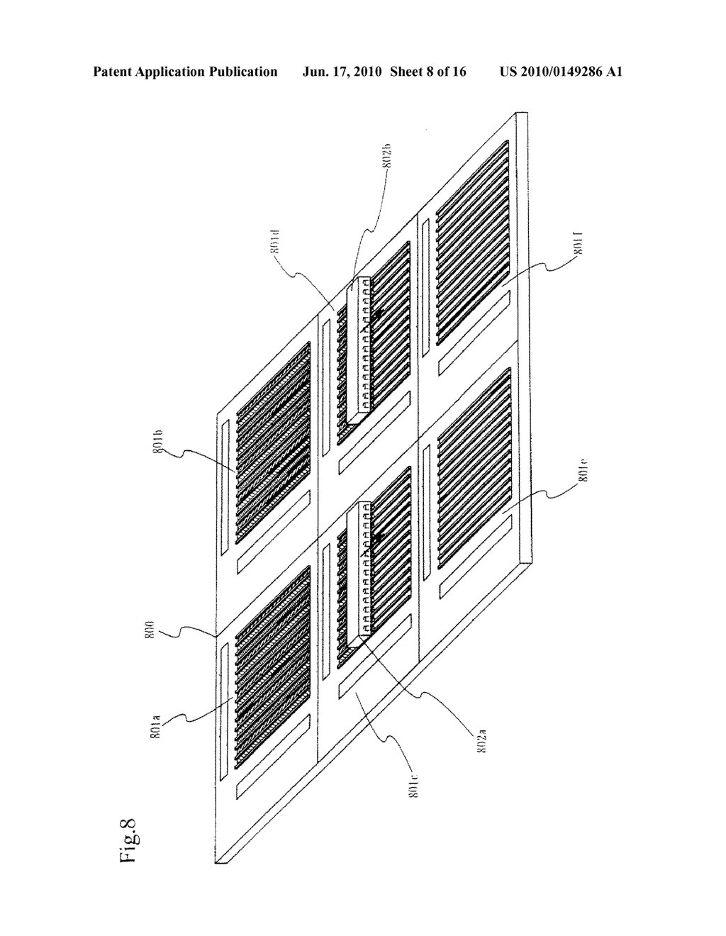 PRINTING DEVICE AND METHOD OF MANUFACTURING A LIGHT EMITTING DEVICE - diagram, schematic, and image 09