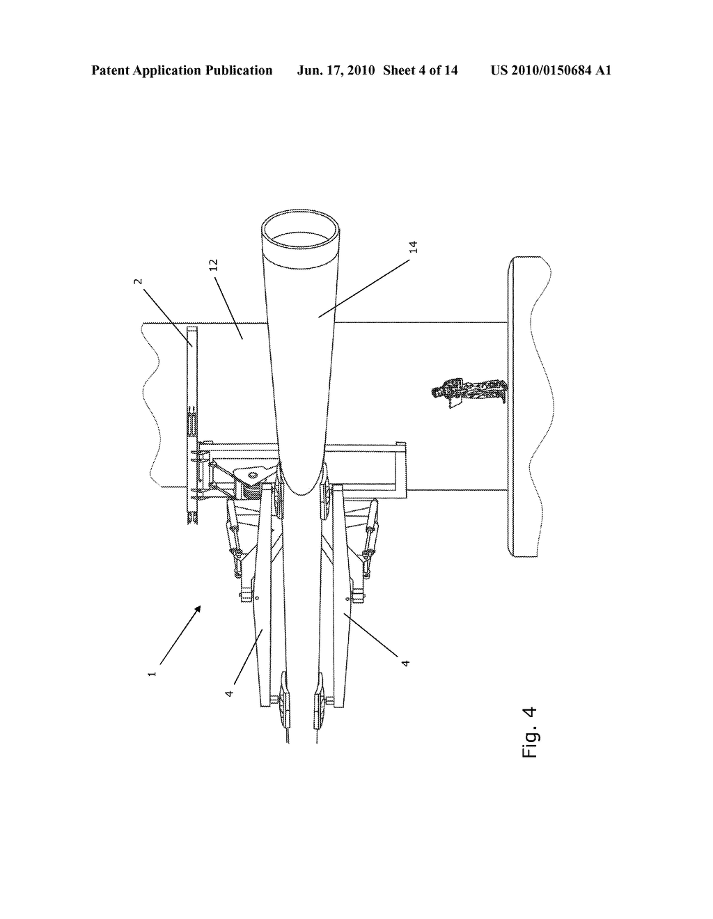 MOUNTING DEVICE - diagram, schematic, and image 05