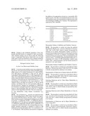 PYRAZOLINONE SCAVENGERS OF FREE RADICAL diagram and image