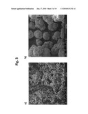 POSITIVE ELECTRODE MATERIALS FOR HIGH DISCHARGE CAPACITY LITHIUM ION BATTERIES diagram and image