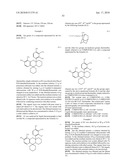 COMPOUND AND CHEMICALLY AMPLIFIED RESIST COMPOSITION CONTAINING THE SAME diagram and image
