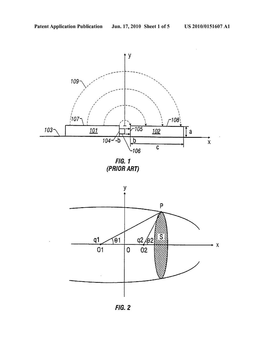 Liquid Crystal Electro-Optic Device - diagram, schematic, and image 02