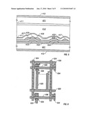 Liquid Crystal Electro-Optic Device diagram and image