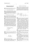 Phenylalkyl Substituted Heteroaryl Derivatives diagram and image