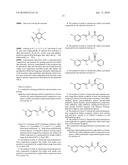 Methods of Treating Skin Disorders with Caffeic Acid Analogs diagram and image