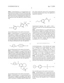 CARBOXYLIC ACID DERIVATIVES diagram and image