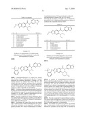 Benzazole Derivatives, Compositions, And Methods Of Use As Aurora Kinase Inhibitors diagram and image