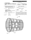 BODY LUMEN FILTERS WITH STRUCTURES TO REDUCE PARTICULATES AND METHODS FOR FILTERING A BODY LUMEN diagram and image