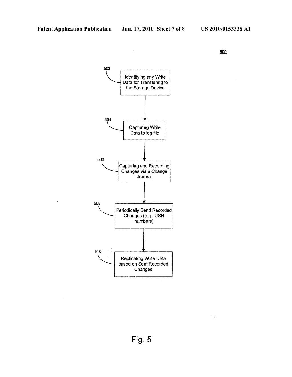 Systems and Methods for Resynchronizing Information - diagram, schematic, and image 08