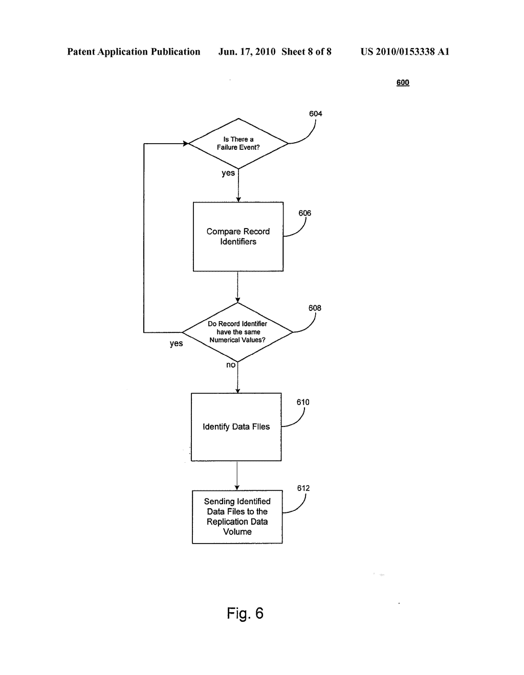 Systems and Methods for Resynchronizing Information - diagram, schematic, and image 09