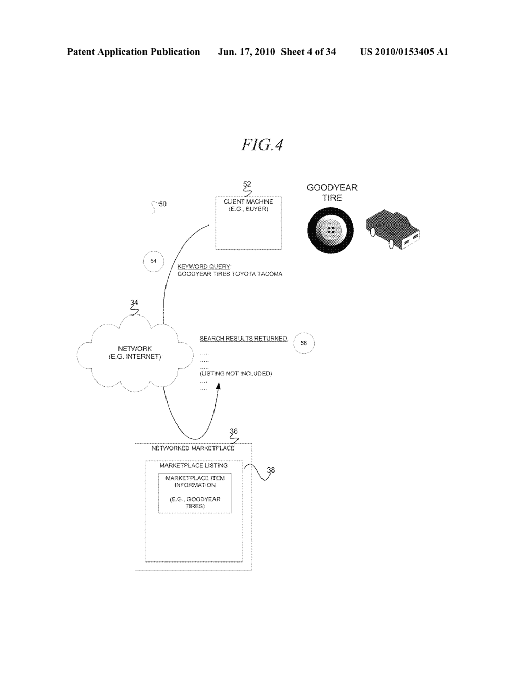 SYSTEMS AND METHODS TO SEARCH A DATA SOURCE BASED ON A COMPATABILITY VIA A SPECIFICATION - diagram, schematic, and image 05