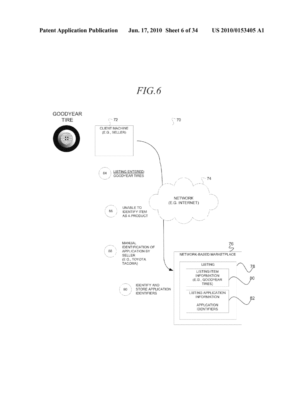 SYSTEMS AND METHODS TO SEARCH A DATA SOURCE BASED ON A COMPATABILITY VIA A SPECIFICATION - diagram, schematic, and image 07