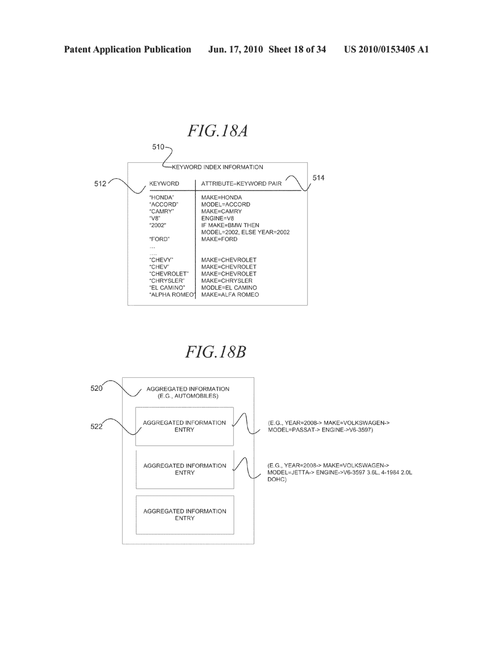 SYSTEMS AND METHODS TO SEARCH A DATA SOURCE BASED ON A COMPATABILITY VIA A SPECIFICATION - diagram, schematic, and image 19