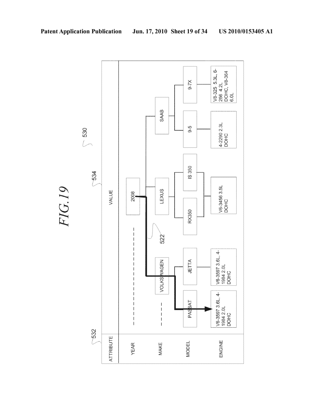 SYSTEMS AND METHODS TO SEARCH A DATA SOURCE BASED ON A COMPATABILITY VIA A SPECIFICATION - diagram, schematic, and image 20