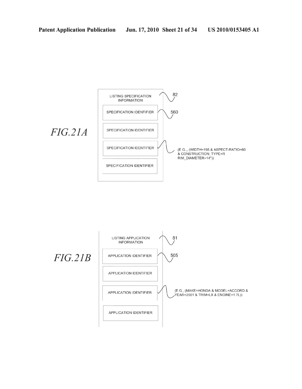 SYSTEMS AND METHODS TO SEARCH A DATA SOURCE BASED ON A COMPATABILITY VIA A SPECIFICATION - diagram, schematic, and image 22