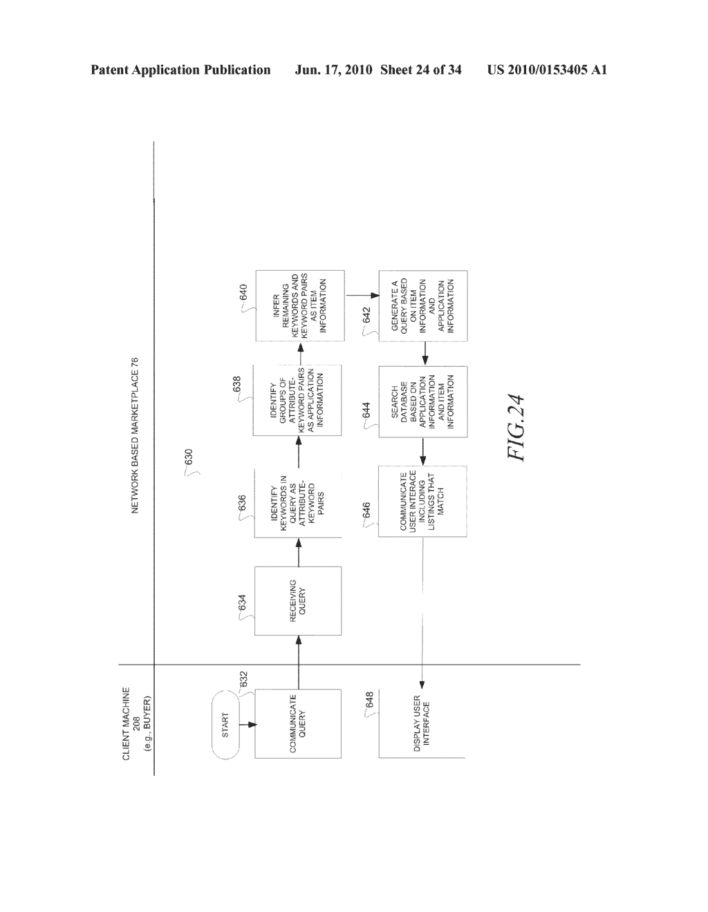 SYSTEMS AND METHODS TO SEARCH A DATA SOURCE BASED ON A COMPATABILITY VIA A SPECIFICATION - diagram, schematic, and image 25